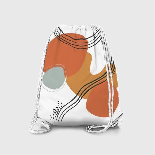 Рюкзак «Абстракция 5»