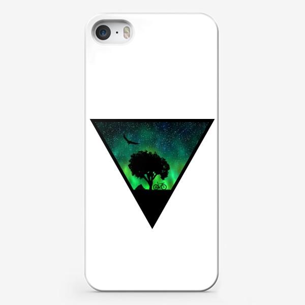 Чехол iPhone «Gravel Shine»