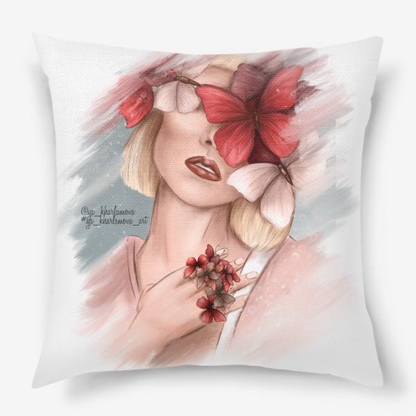 Подушка «Нежность»