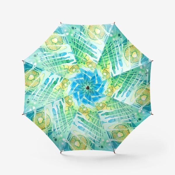 Зонт «Черепашка»