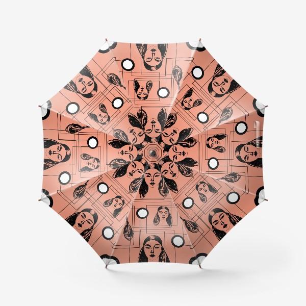 Зонт «Ретро стиль»