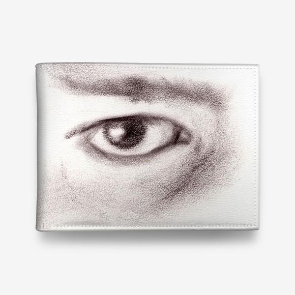 Кошелек «Глаз 2»