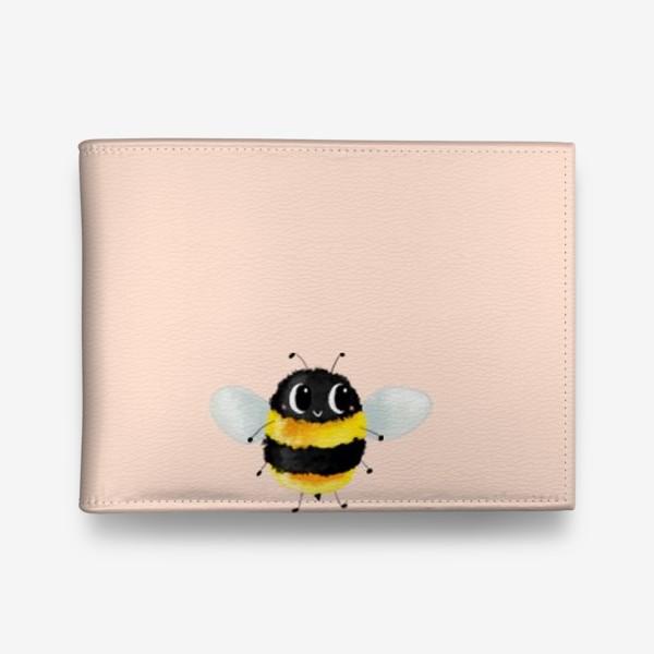 Кошелек «Пчелка»