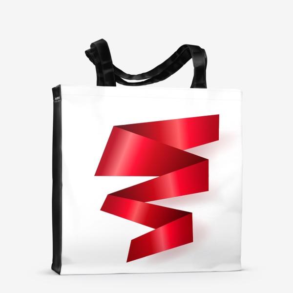 Сумка-шоппер «Любовь»