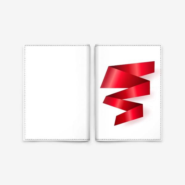 Обложка для паспорта «Любовь»