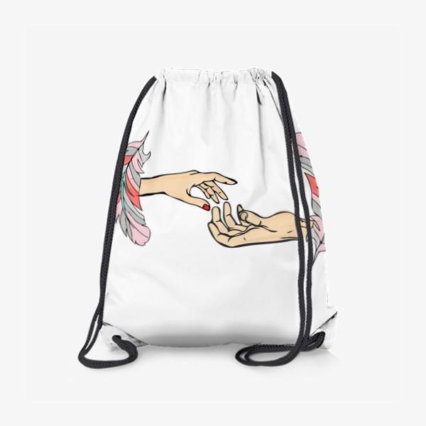 Рюкзак «Тепло»