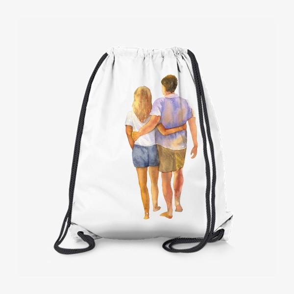 Рюкзак «Паройходы»