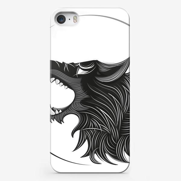 Чехол iPhone «Векторная иллюстрация»