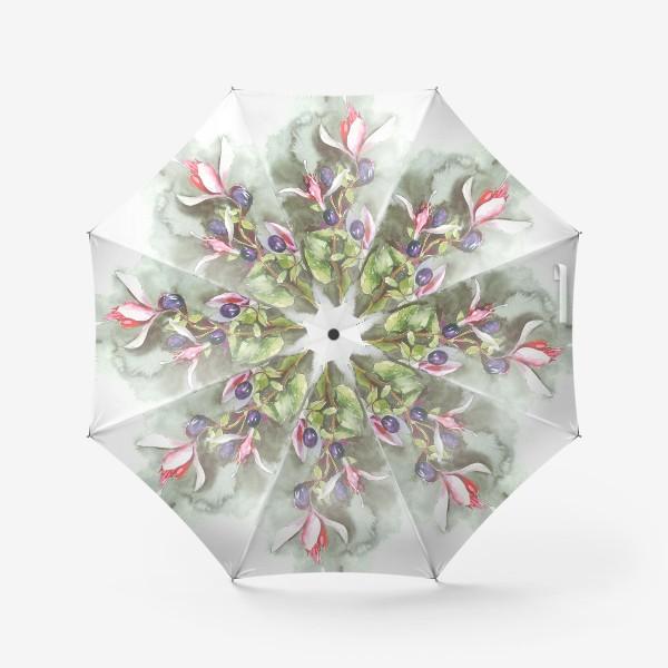 Зонт «frdfhtkmyst wdtns »