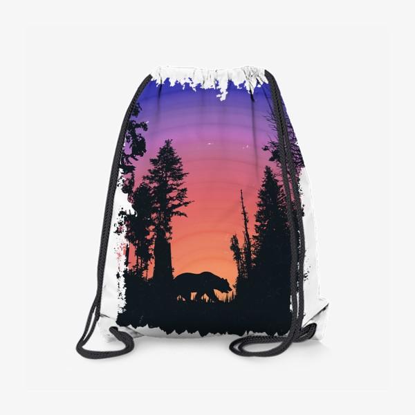 Рюкзак «Dark Forest»