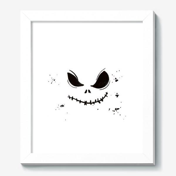Картина «Boo»