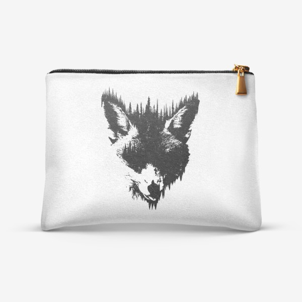 Косметичка «Forest Fox»