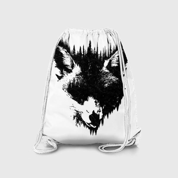 Рюкзак «Forest Fox»