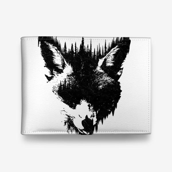 Кошелек «Forest Fox»