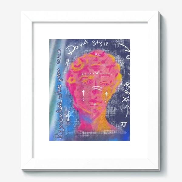 Картина «Давид»