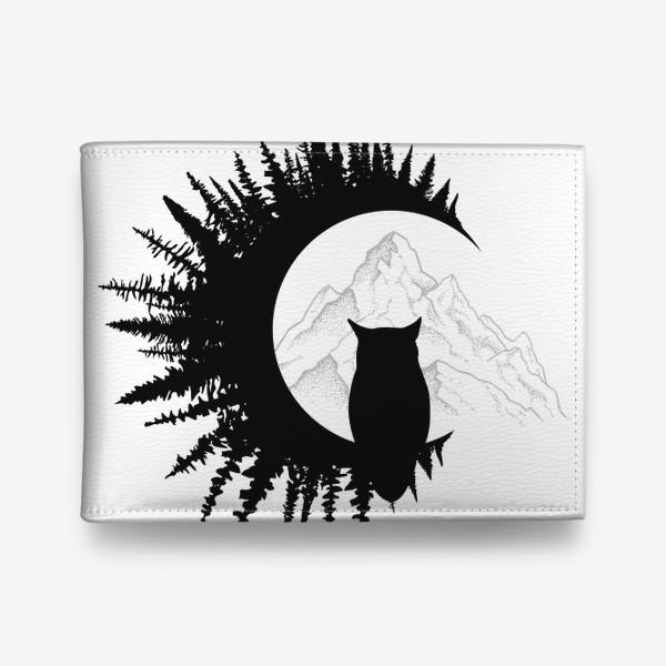 Кошелек «Forest Owl»