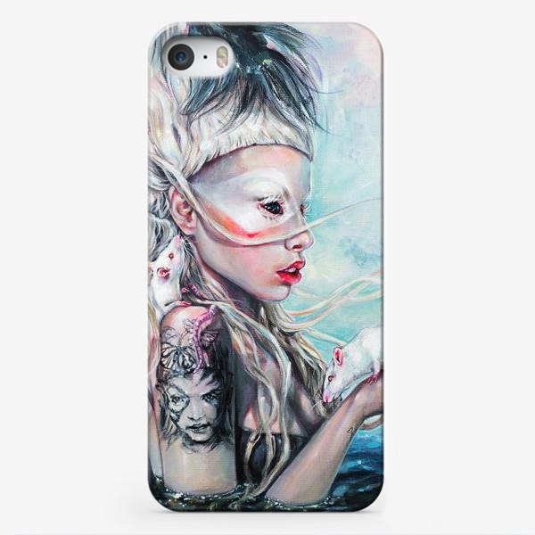 Чехол iPhone «Йоланди и Крысы»
