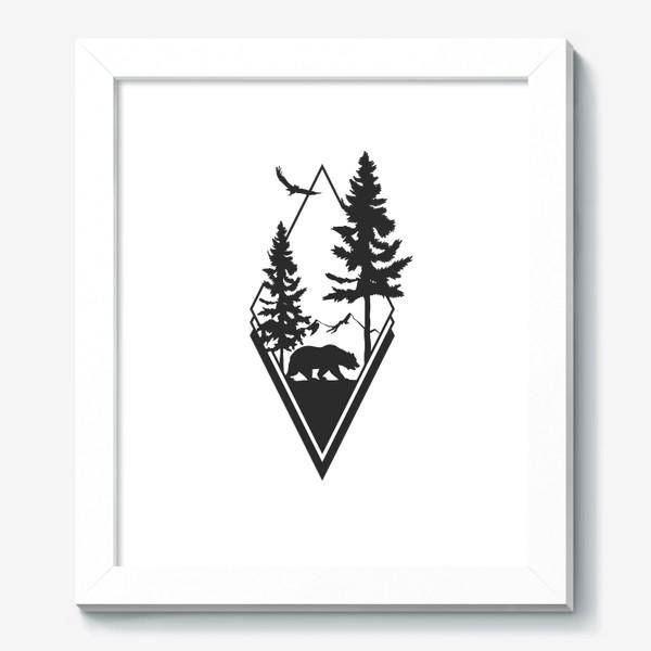 Картина «Hike»