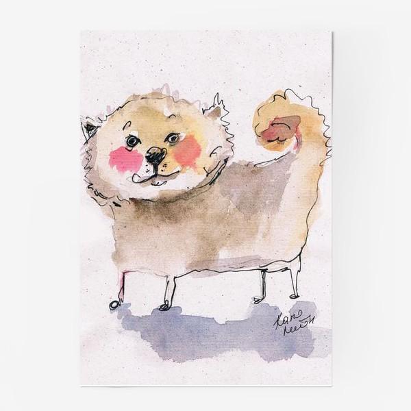 Постер «Пес»