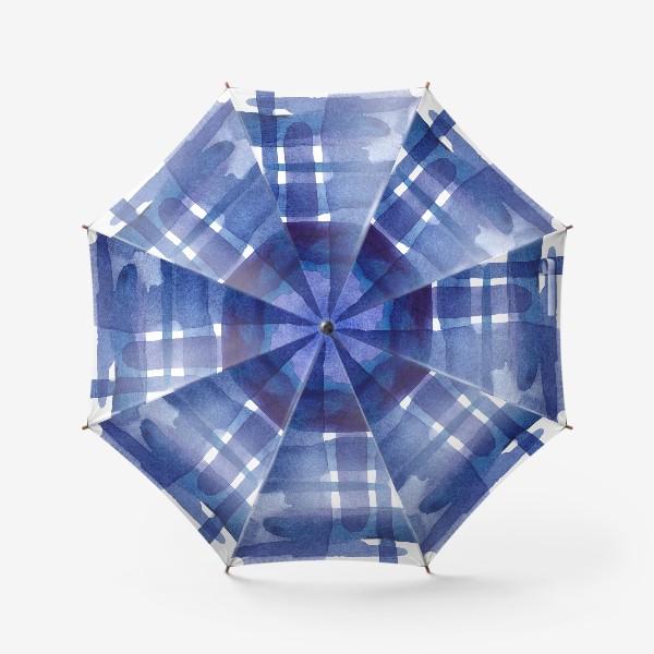 Зонт «Акварель. Абстракция»