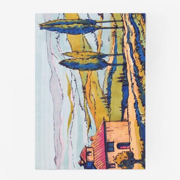 Постер «Toscana 2»