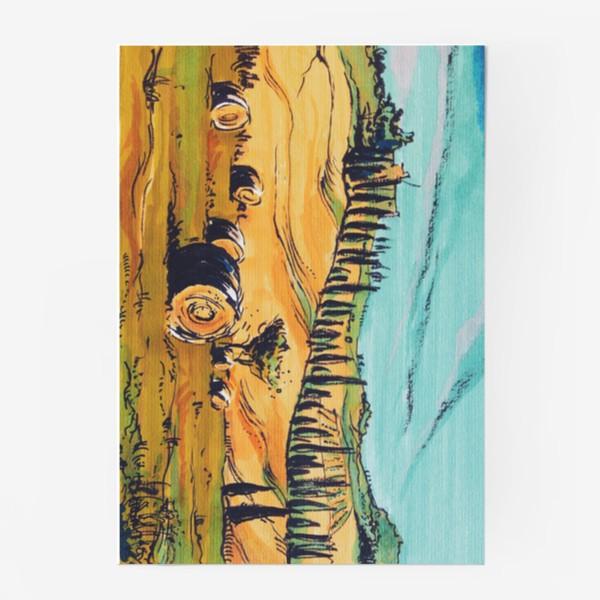 Постер «Toscana 3»