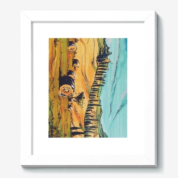 Картина «Toscana 3»