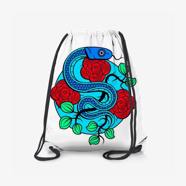 Рюкзак «векторная иллюстрация»