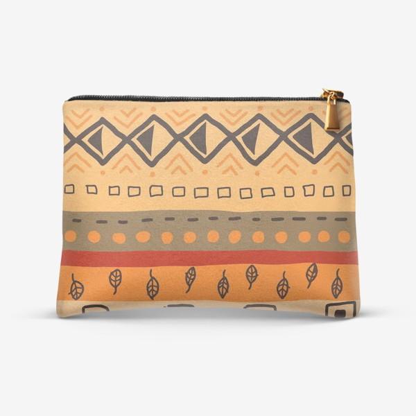 Косметичка «Ethnic Ornament»