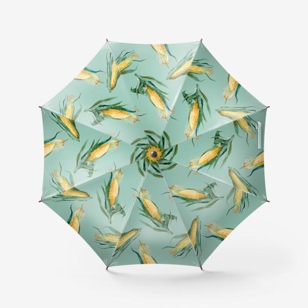 Зонт «Паттерн Кукуруза»