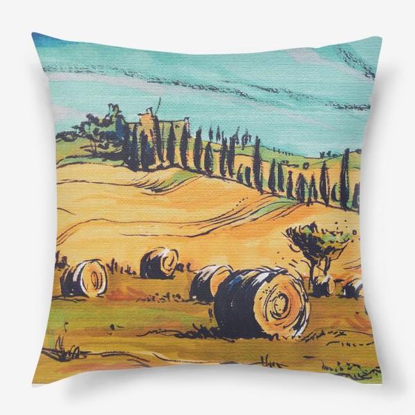 Подушка «Toscana 3»
