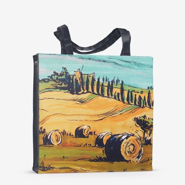 Сумка-шоппер «Toscana 3»