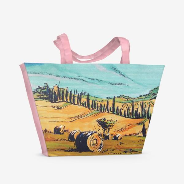 Пляжная сумка «Toscana 3»