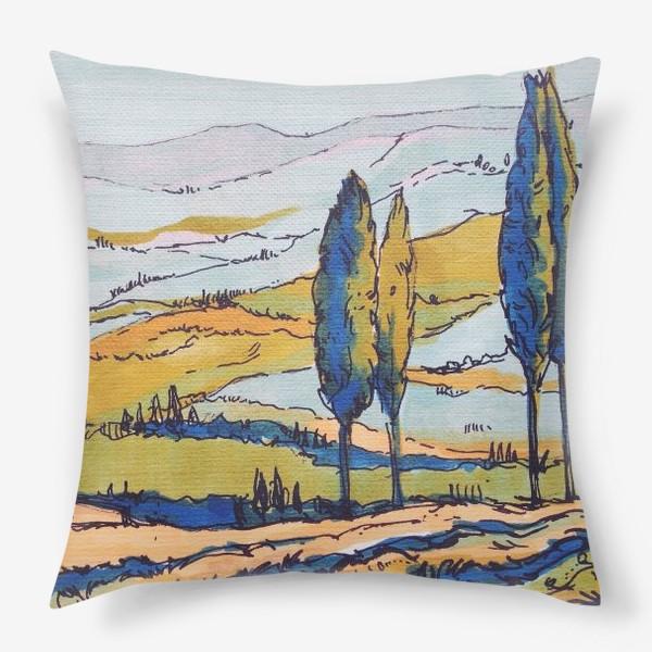 Подушка «Toscana 2»