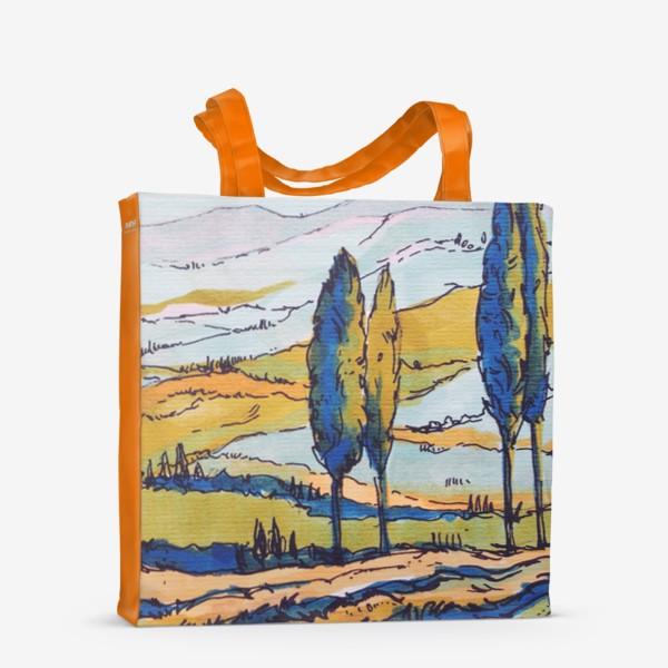 Сумка-шоппер «Toscana 2»