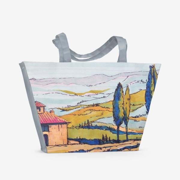Пляжная сумка «Toscana 2»