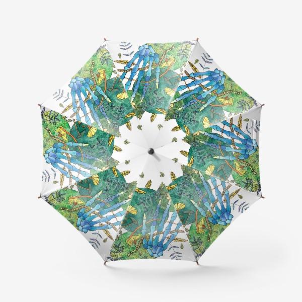 Зонт «Жизнь и смерть»