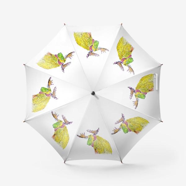Зонт «Лось»