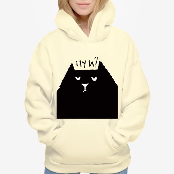 Худи «Кот»