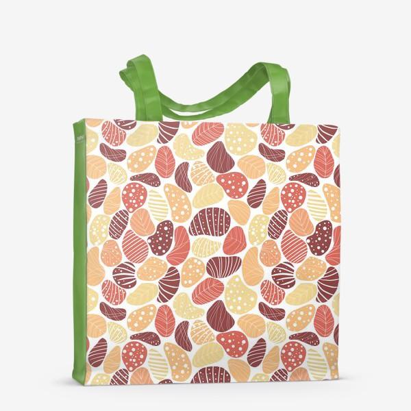 Сумка-шоппер «Лесные мотивы»