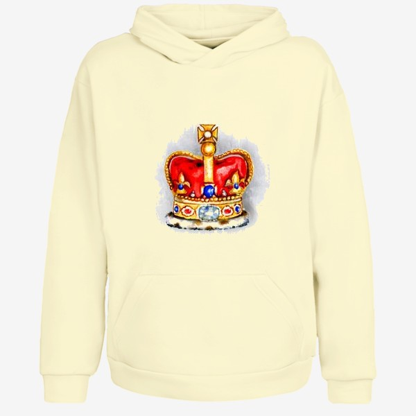 Худи «Корона»