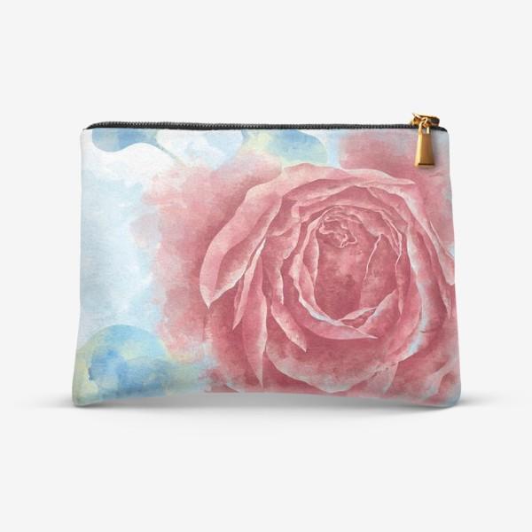 Косметичка «Морозная Роза»