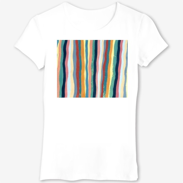 Футболка «Полосы/Stripes»