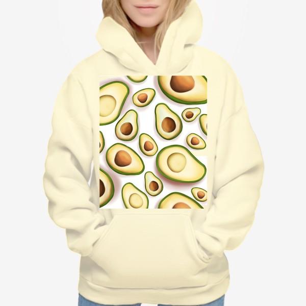 Худи «Авокадо»
