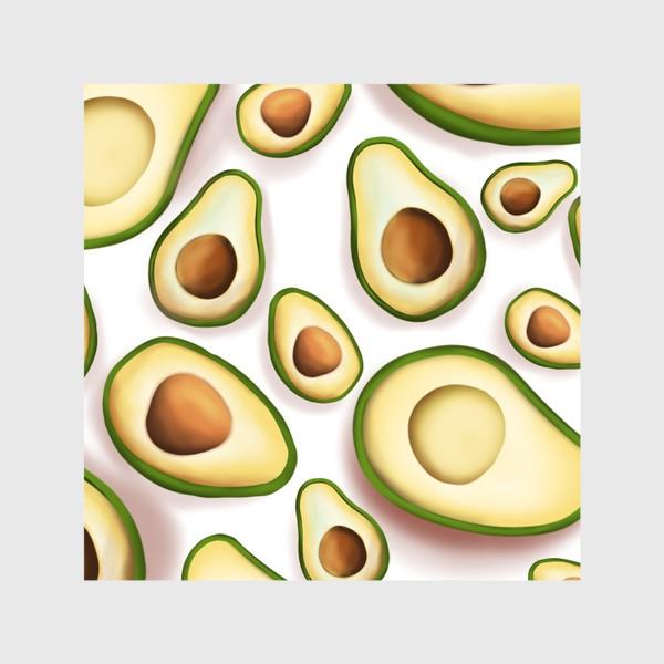 Шторы «Авокадо»