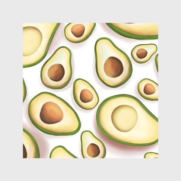 Скатерть «Авокадо»