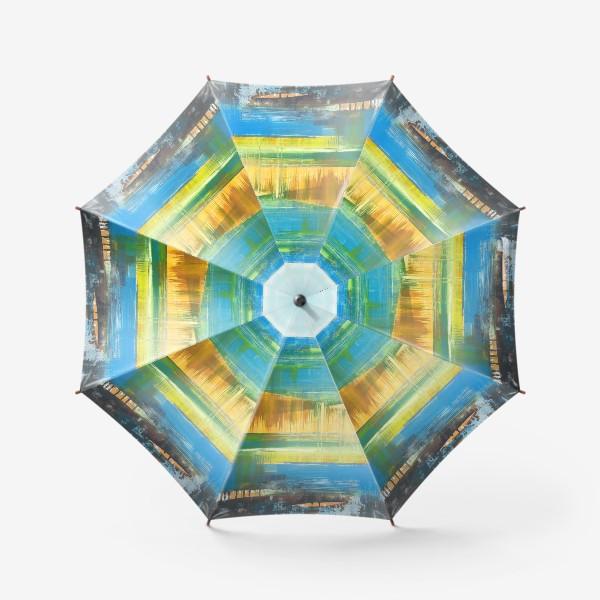 Зонт «Летний пейзаж»