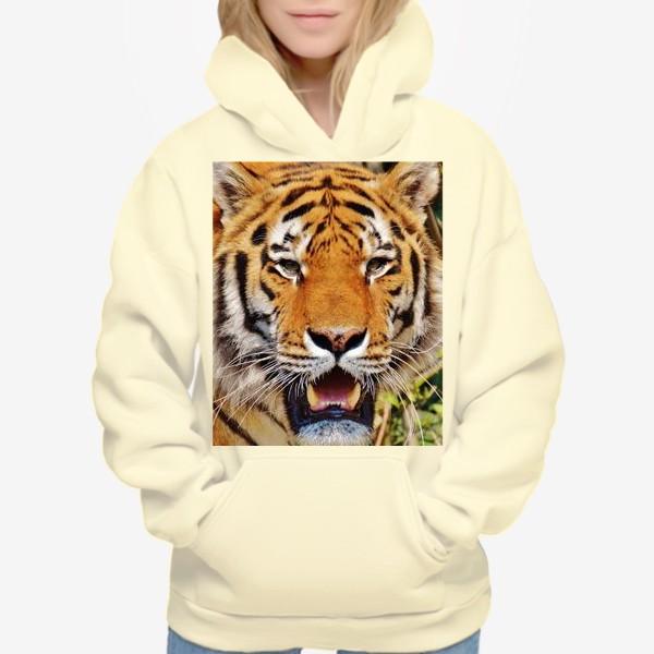 Худи «Тигр»