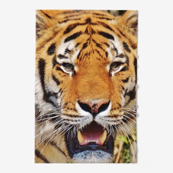 Полотенце «Тигр»