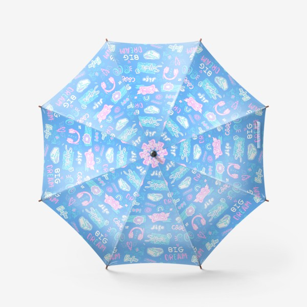 Зонт «Большие мечты»